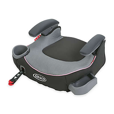 Graco® TurboBooster LX™ Affix Latch Backless Booster Seat in Addison™