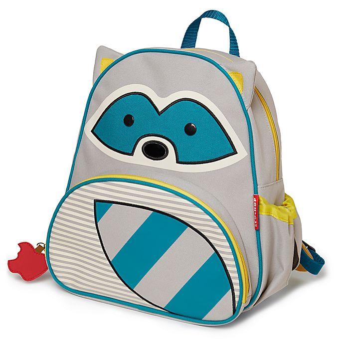 SKIP*HOP® Raccoon Zoo Little Kid Backpack | buybuy BABY