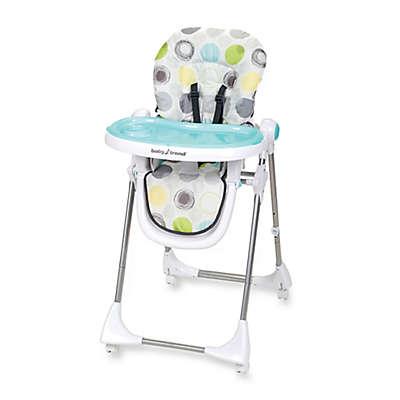 Baby Trend® Aspen LX High Chair in Mod Dot