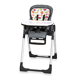 Baby Trend® Aspen High Chair in Fruit Punch