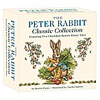 The Peter Rabbit Classic Collection  5-Book Boxed Set by Beatrix Potter