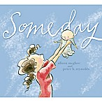Someday  Hardcover by Alison McGhee