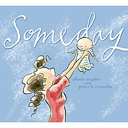 """""""Someday"""" Hardcover by Alison McGhee"""