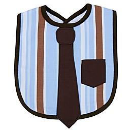 Trend Lab® Max Dress Up Necktie Bib