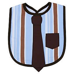 Trend Lab® Max Dress Up Necktie Bib
