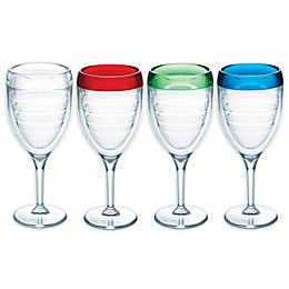 Tervis® 9 oz. Wine Glasses