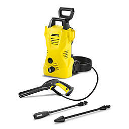 Karcher® K2 Ergo 1600PSI Electric Pressure Washer