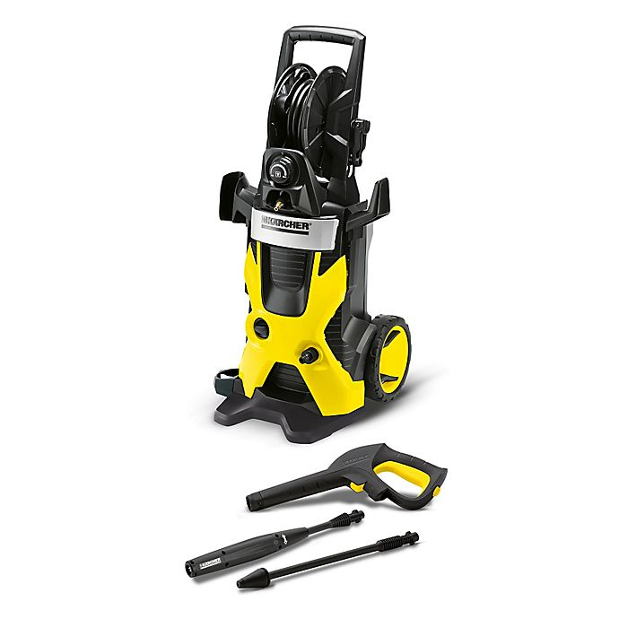 Alternate image 1 for Karcher® K5 Premium 2000 PSI Electric Pressure Washer