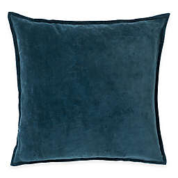 Surya Velizh 22-Inch Square Throw Pillow