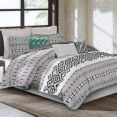 Echo™ Kalea Reversible Comforter Set