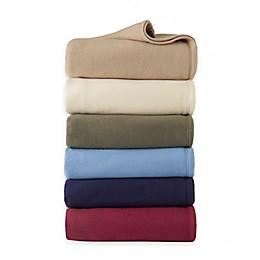 Martex SuperSoft Fleece Blanket