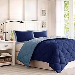 Madison Park Essentials Larkspur Down Alternative 2-Piece Twin/Twin XL Comforter Set