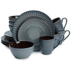 Gourmet Basics by Mikasa® Broadway 16-Piece Dinnerware Set