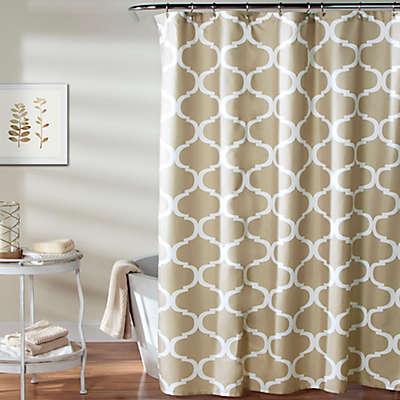 Split Shower Curtain Bed Bath Beyond