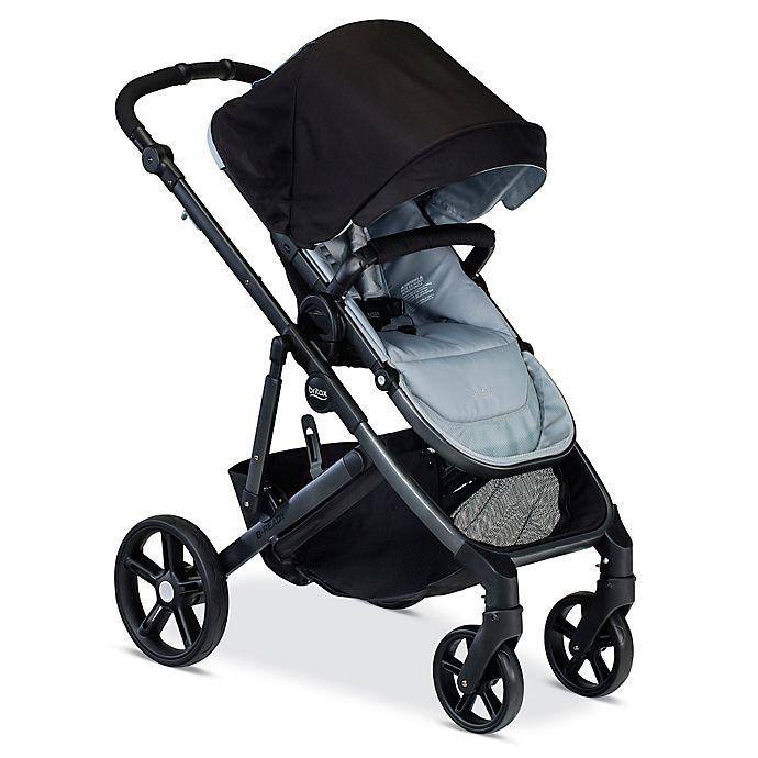 Alternate image 1 for BRITAX B-Ready® Stroller in Mist