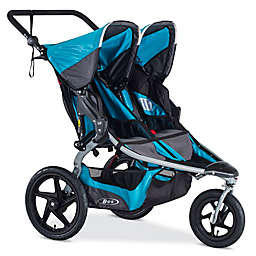 BOB® Revolution® FLEX Duallie® Jogging Stroller in Lagoon