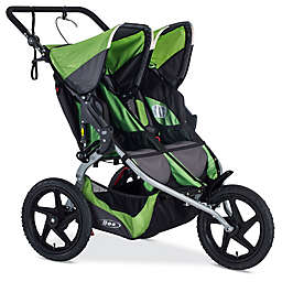 BOB® Sport Utility Duallie Stroller in Meadow