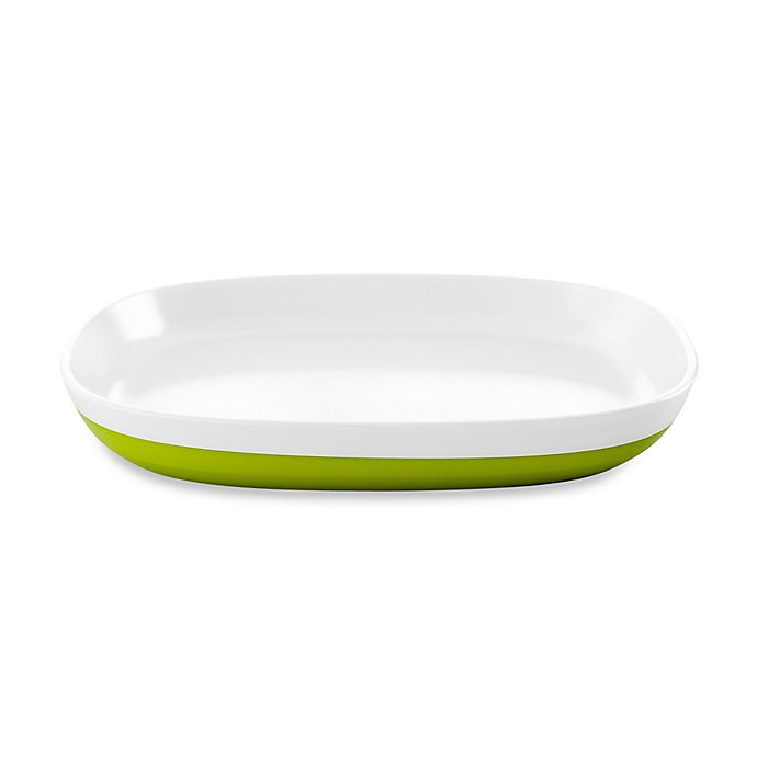 Swell 4Moms Magnetic Plate In Green White Buybuy Baby Ncnpc Chair Design For Home Ncnpcorg
