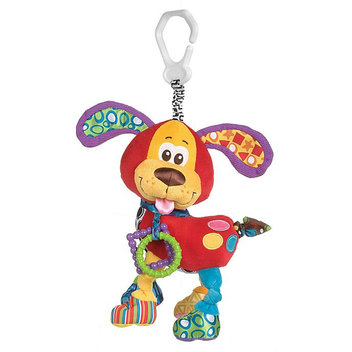 Alternate image 1 for Playgro™ Pooky Puppy Activity Toy