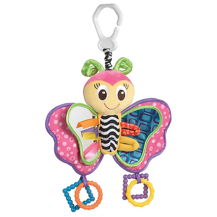 Alternate image 1 for Playgro™ Blossom Butterfly Activity Toy