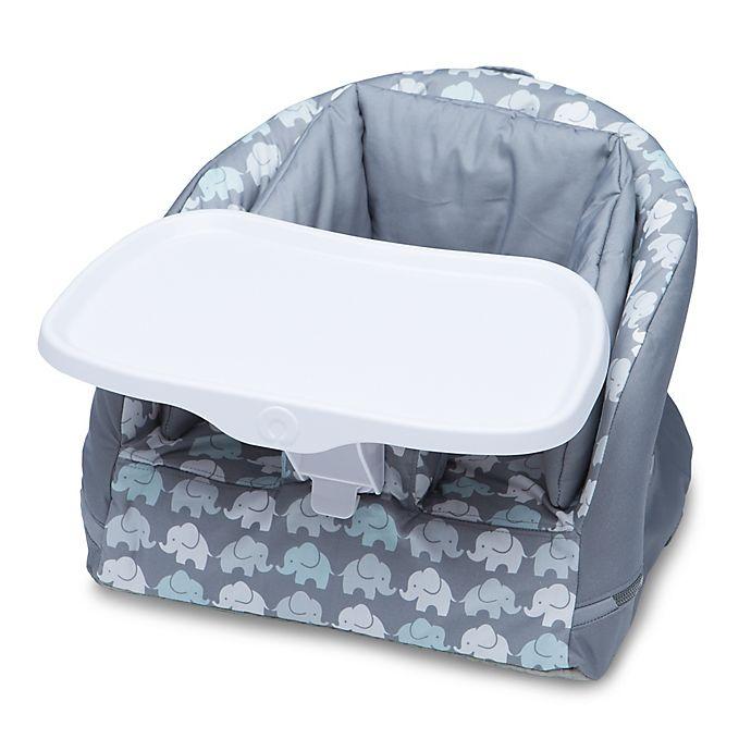 Alternate image 1 for Boppy® Baby Chair in Elephant Walk