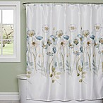 Garden Melody Shower Curtain