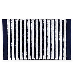 kate spade new york Harbour Stripe Bath Rug Collection