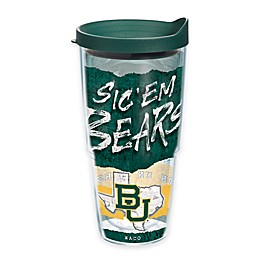 Tervis® Baylor University Bears 24 oz. Statement Wrap Tumbler with Lid