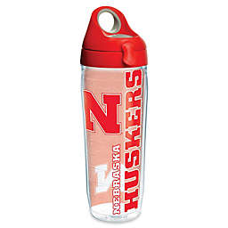 Tervis® University of Nebraska Cornhuskers 24 oz. Pride Water Bottle