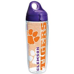 Tervis® Clemson University Tigers 24 oz. Pride Wrap Water Bottle