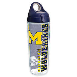 Tervis® University of Michigan Wolverines 24 oz. Pride Wrap Water Bottle