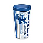 Tervis® University of Kentucky Wildcats 16 oz. Pride Wrap with Lid