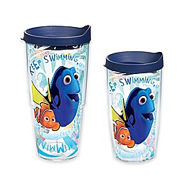 Tervis® Finding Dory Keep Swimming Wrap Tumbler with Lid