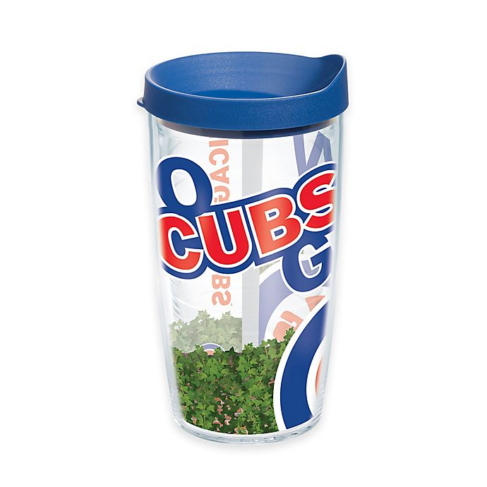 Alternate image 1 for Tervis® MLB Chicago Cubs \