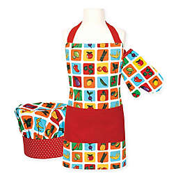 Farmer's Market Kid's Cooking Accessories Collection