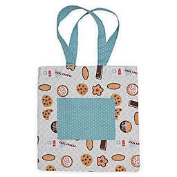 Milk & Cookies Kid's Tote Bag