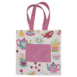Tea Party Kid's Tote Bag