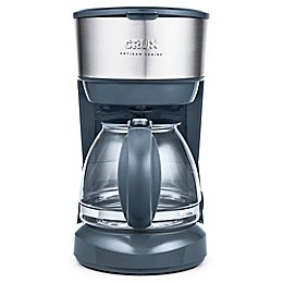 CRUX® Artisan Series 5-Cup Manual Coffee Maker