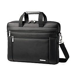 Samsonite Classic Business Laptop Case in Black
