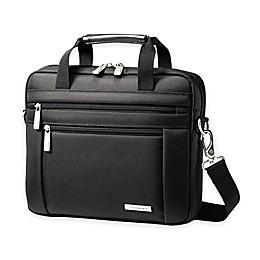 Samsonite Classic Business Tablet Shuttle in Black