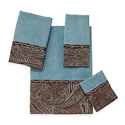 Bradford Washcloth in Mineral