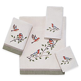 Birdchoir Towel Collection