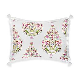 Dena™ Home Santana Pillow Sham in White