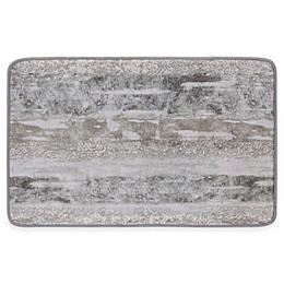 Quarry 21-Inch x 32-Inch Bath Rug