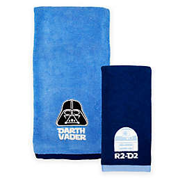 Star Wars™ Classic Saga Bath Towel