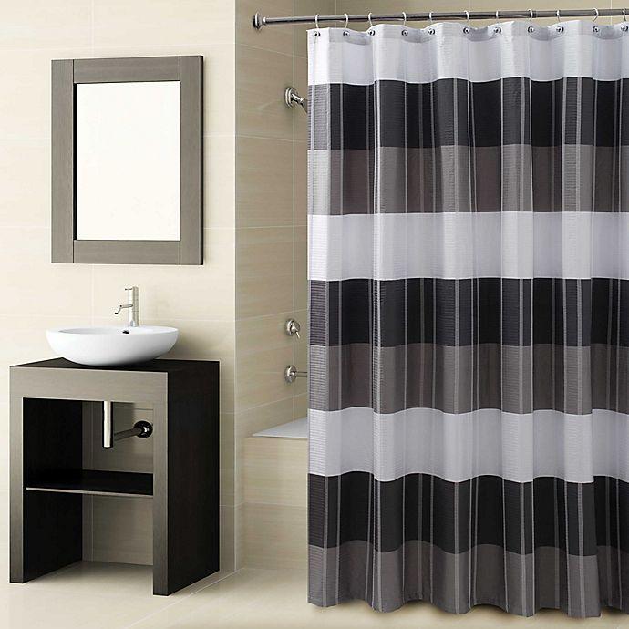 Alternate image 1 for Croscill® Fairfax Shower Curtain