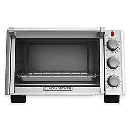 Black + Decker™ 6-Slice Convection Toaster Oven