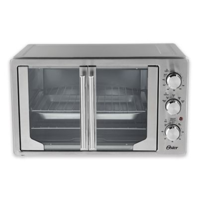 Oster 174 French Door Oven With Convection Bed Bath And