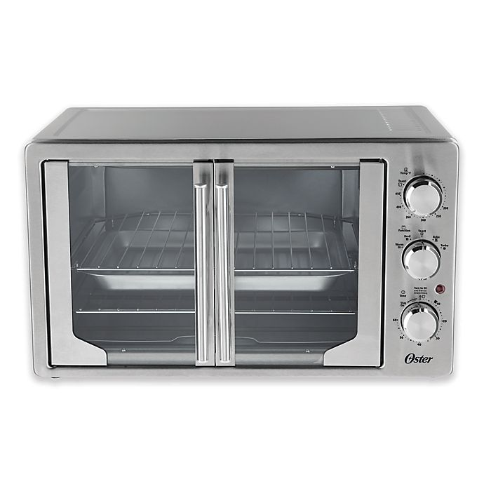 Alternate image 1 for Oster® French Door Oven with Convection