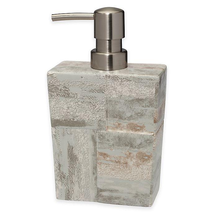 Alternate image 1 for Quarry Ceramic Lotion Pump